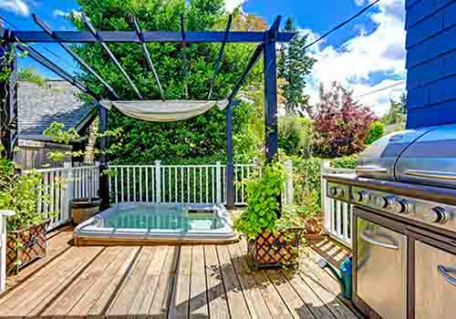 Best patio deals