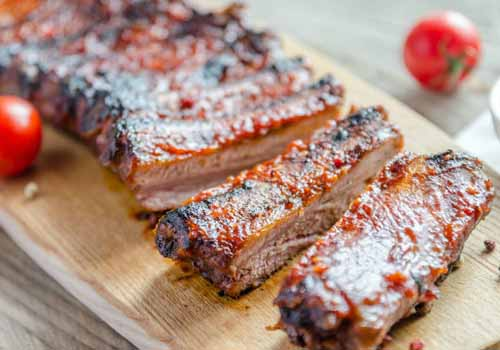 Toronto's top spots for ribs
