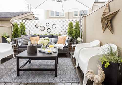7 steps to patio perfection