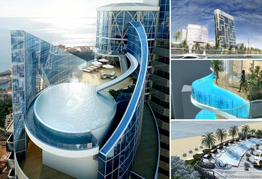 Extreme architecture: the world's coolest condos