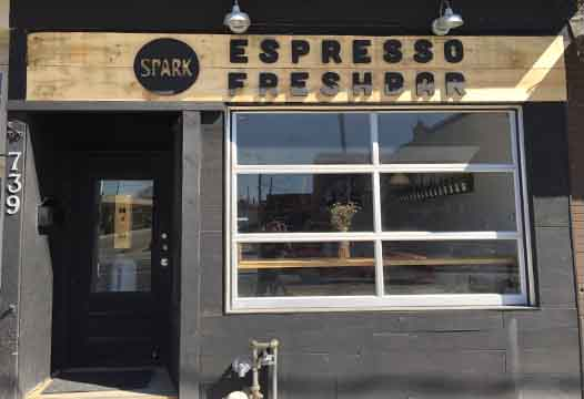 Spark Juice Bar lands in Bloorcourt
