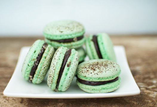 Top spots for authentic French macarons in Toronto