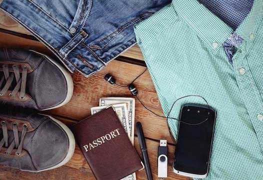 Where to shop for your travel-bug pal