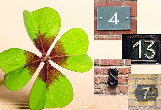 Need a little luck to find that perfect home?