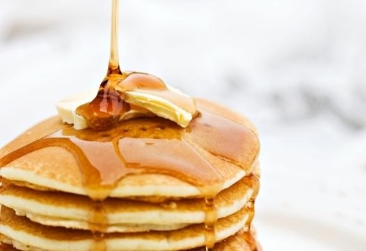 Toronto's most crave-worthy pancakes