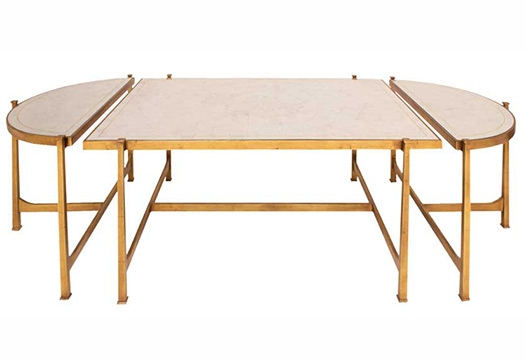 Yanic Simard's top 7 coffee table picks