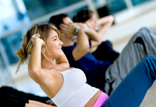 Considering aerobics? Here are 7 reasons why they're good for you