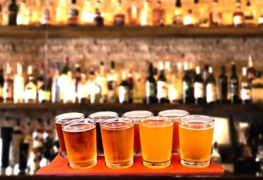 Boss Brews: TO's best craft beer bars