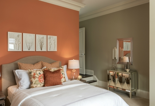 How to create a guest room getaway
