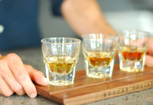 7 must-visit Toronto bars for whiskey-lovers