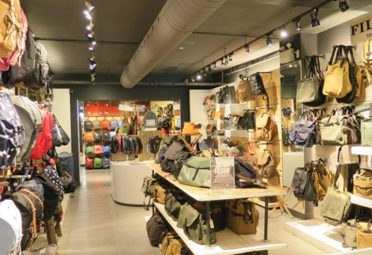Find style-savvy travel gear at these 7 Toronto outposts