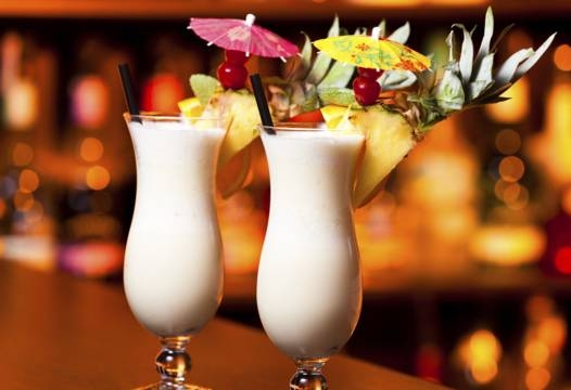 Where to sip tropical cocktails in Toronto