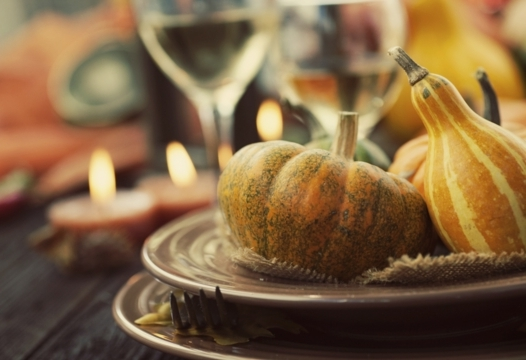 Where to deck out your Thanksgiving table