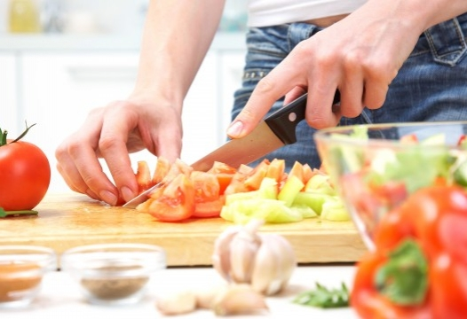Top tips to cut kitchen time in half