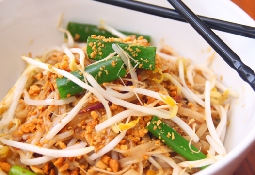 Where to find authentic Pad Thai in Toronto