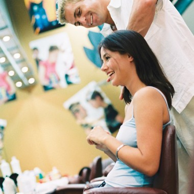 Hair care smart tips for A cut above beauty salon